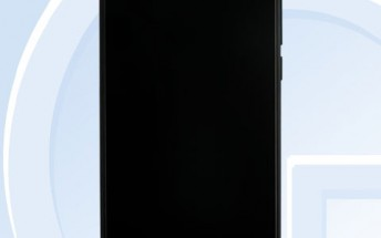 New Lenovo midranger gets certified by TENAA