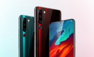 Possible Lenovo Z6 certification reveals 18W fast charging