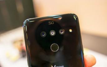LG V50 ThinQ 5G is launching May 10