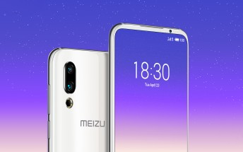 Meizu 16Xs launch event set for May 30