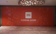 Xiaomi will open a Mi Store in Portugal on June 1