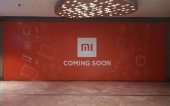 Xiaomi will open a Mi Store in Portugal on June 1