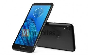 Motorola Moto E6 shows up on FCC with a 3,000 mAh battery