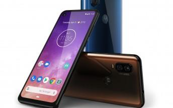 Motorola One Vision brings 21:9 display, 48MP camera and Exynos chipset