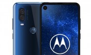 Motorola One Vision leaks in full glory ahead of May 15 expected launch