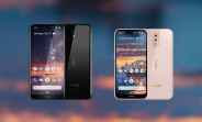 Nokia 4.2 available in France, Italy and Spain, Nokia 3.2 goes on pre-order