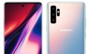 Samsung Galaxy Note10 will come with physical buttons after all, but no headphone jack