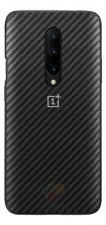 OnePlus 7 Pro Karbon Gray Case