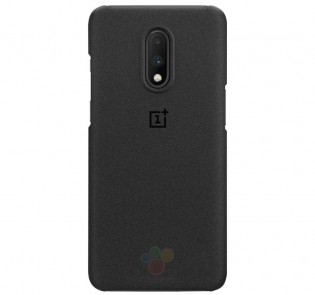 OnePlus 7 Sandstone Case