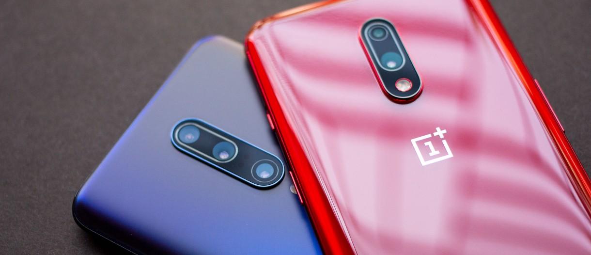 OnePlus 7 hands-on review - GSMArena com news