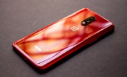 OnePlus 7 gets OxygenOS 9.5.5 update with camera improvements and May 2019 security patch