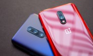OnePlus 7 gets OxygenOS 9.5.4 update with DC Dimming, Fnatic Mode