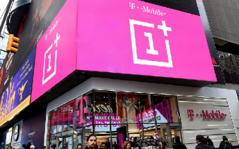 T-Mobile US subscribers will be the first in the world to get the OnePlus 7 Pro