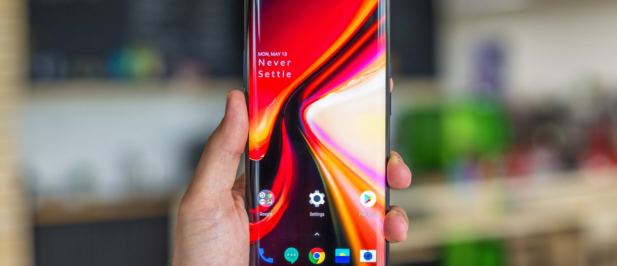 OnePlus 7 Pro hit with insufficient stock in China just as phantom
