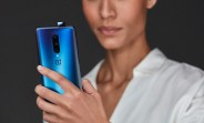 "OnePlus 7 Pro official with 48MP triple cam, 6.67"" 90Hz display and Warp Charge"