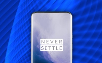 OnePlus 7 Pro vibration motor will be 200% stronger