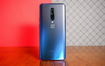OnePlus 7 Pro initial stock sells out  in China