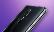 Oppo A9x leaks: dual camera upgraded to 48MP, similar to the Oppo F11