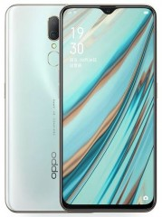 Oppo A9x and Ice Jade White (leaked images)
