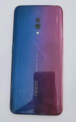 Oppo K3 hands-on photos