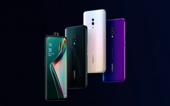 Oppo K3 brings full-screen display and SD710 for $230