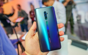 Oppo Reno and Reno 10x zoom reach the UK in early June