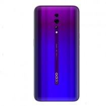 Oppo Reno Z in Star Purple