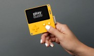 Playdate is a unique handheld gaming device from the creators of Firewatch