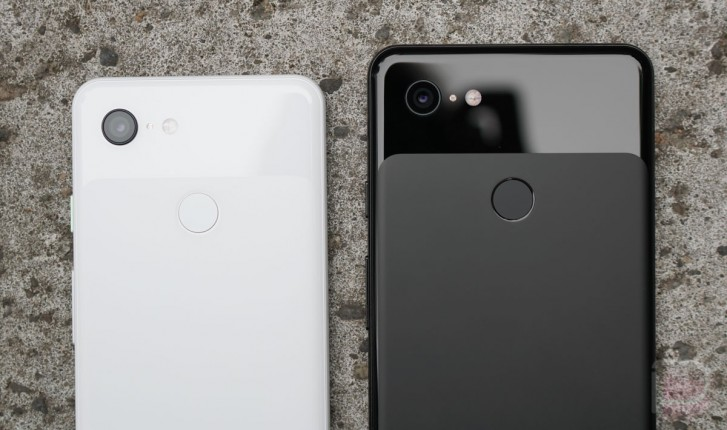 Google Pixel 3 and Pixel 3 XL are once again $200 off, until June 17