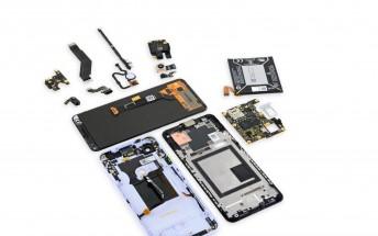 Google Pixel 3a teardown finds it easier to repair than most phones