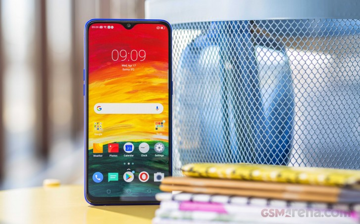 Realme 3 Pro gets 240fps slow-mo video recording and new swipe gestures with latest update