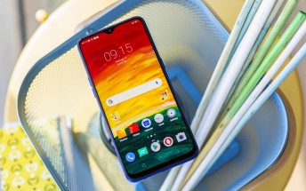 Realme 3 Pro and Realme X arrive in China on May 15, rumor says