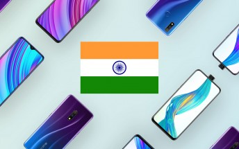 Realme X will launch in India later this year, CEO reveals price