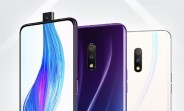 Realme X official images appear