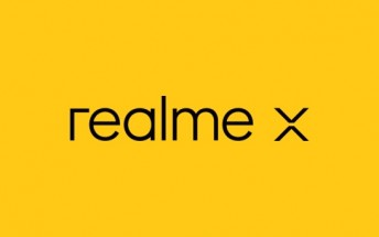 Realme X officially arriving on May 15, Realme X Lite to tag along