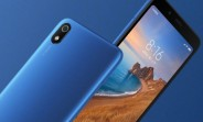 Redmi 7A announced with Snapdragon 439 and 4,000 mAh battery
