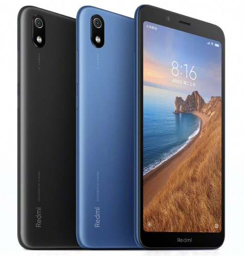 Redmi 7A teased in India, may launch alongside the Redmi K20 series