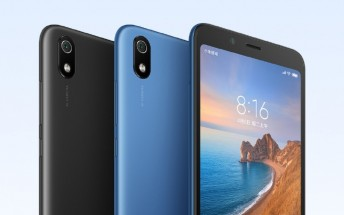 Redmi 7A collects certificates ahead of imminent global launch