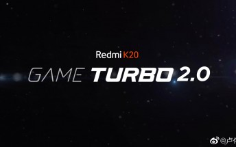 Redmi K20 will come with DC Dimming and Game Turbo 2.0