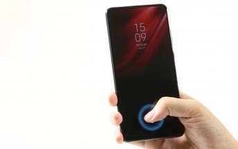 Redmi K20 will come with a notch-less display and a 7th-gen UD fingerprint scanner