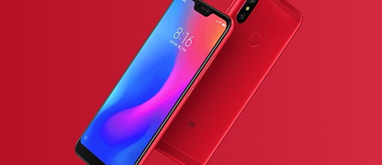 Xiaomi Redmi 6 Pro and Redmi Note 5 Pro both get stable
