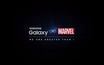 Samsung makes Marvel superhero cases for the Galaxy A40, A50, and A70