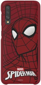 Samsung x Marvel Galaxy A series cases