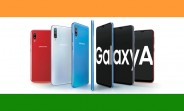 Samsung sold 5 million Galaxy A phones in India in just 70 days