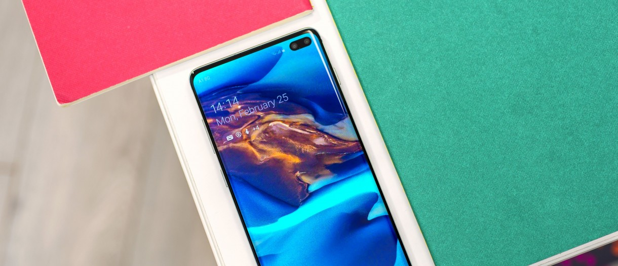 Samsung Galaxy Note10 Will Have A Vertical Rear Camera Array