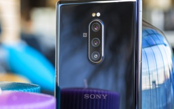 New Sony Xperia 1 promo videos highlight camera performance