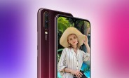 Vivo Y15 is official with Helio P22