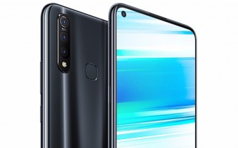 vivo Z5x pops up on Geekbench two days before its official release