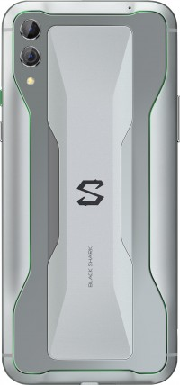 Xiaomi Black Shark 2 in Frozen Silver