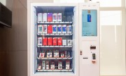Xiaomi will soon sell its products through vending machines in India